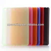 Matt tpu soft case skin cover for ipad air