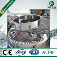 stainless steel Sanitary water storage tanks (different model)