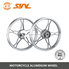 DY Motorcycle Wheel for CBU