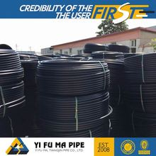 hot-sale heat resistant hdpe pipe for water and drainage