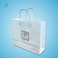 2015 High Quality Shopping Bag Paper/Low Price Paper Bag Printing