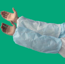 disposable plastic arm covers plastic sleeve cover Health & Medical