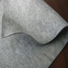 waterproofing car roof nonwoven felt
