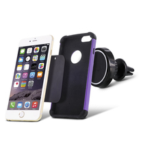 Apps2car air vent phone holder,2016 new gadgets magnetic cellphone holder for iphone smart phone