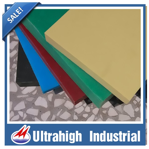 10mm Thick Low Temperature Plastic Sheet