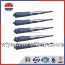 Telescopic Piston Rod Car Lift Hydraulic Cylinder