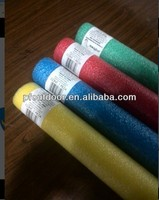 swimming noodle EPE soft floating foam solid water noodle EVA cylinder pool noodles