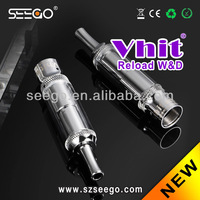 pratical Seego Vhit Reload W&D ion vapor deposition ion vapor deposition