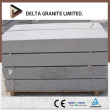 Natural granite stone for paving, kerbs & wall stone, granite stone with own factory & timely delivery