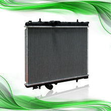 Car Air Conditioning Radiator For Kia Picanto