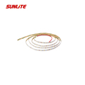 SUNLITE 2835 high bright 12/24v waterproof led strip light per meter 60leds
