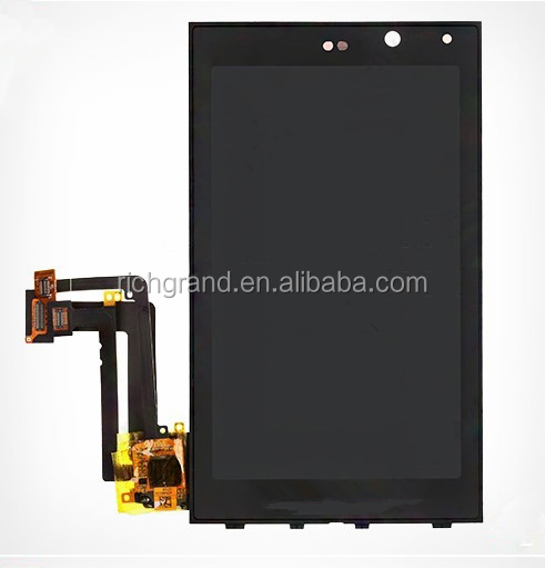 LCD touch Screen Digitizer Assembly replacement For BlackBerry Z10