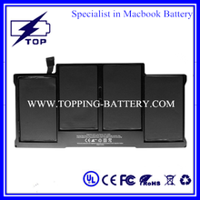 "UL CE Rohs FC Replacement Laptop Battery A1377 for Apple Macbook Air 13"" A1377 A1405 A1496 A1369 A1466-High quality factory"