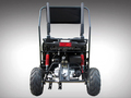 Teenager 110cc PGO buggy