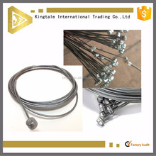 Kingtale:Motorcycle Spare Parts Brake Cable Wholesale in China