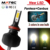 MATEC L5D G20 Newest H4 H13 9004 9007 6000k Led Auto Lamp Car Led Headlight Conversion Kit