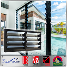 Superhouse Australia standard 2015 new products the outdoor shutter
