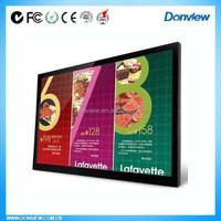 32 inch professional monitor manufacturer DVI VGA GDMI port
