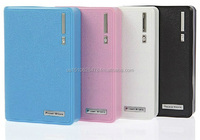 External power bank 8800mAh