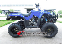 EEC approved 2x4 250cc Utility ATV CDI With Electric Start