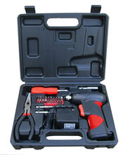 LB-295 hand tool set with case(tool set;Professional Mechanical tools )