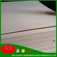 latest product of China 4mm timber battens from wood factory