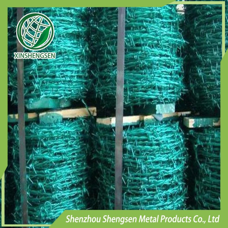 5 Strand Barb Wire Fence, 5 Strand Barb Wire Fence Suppliers and ...