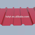 Hot sale roofing sheet/ Best effective width/ water resistance YX30-160-800