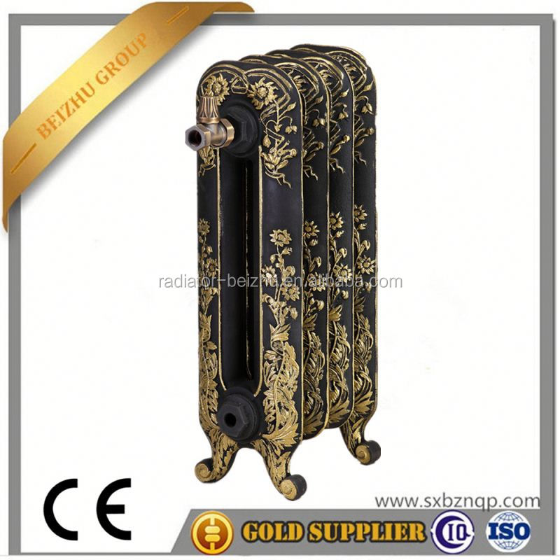 China supply factory hign quality and cheap hot water heater Home heating system oven doors cast iron CAST IRON RADIATOR