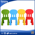 Modern comfortable wholesale colored plastic chairs