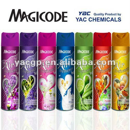 300ML spray Cap air freshener brands