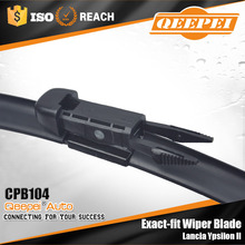 CPB104 Good quality wiper blade fit for Nissan Qashqai OE design frameless wiper blade