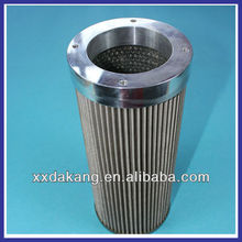 cover material:iron,stainless steel doosan oil filter for car