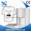 Sublimation coating transfer paper