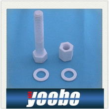 industrial alumina ceramic screw
