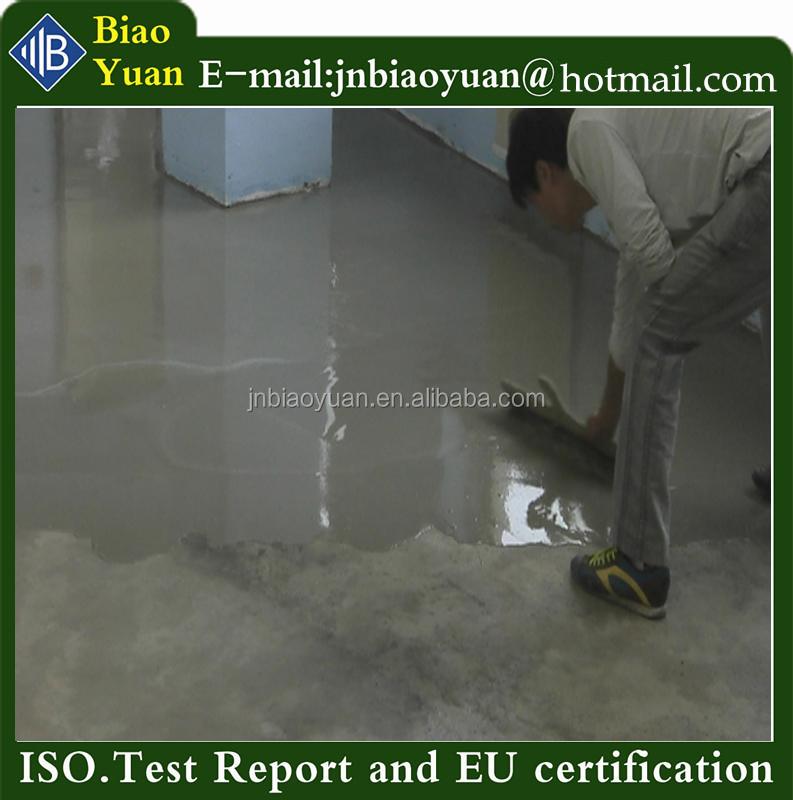 Exterieur Zelfnivellerende Beton Topping Voor Fast Track Resurfacing Cement Product Id