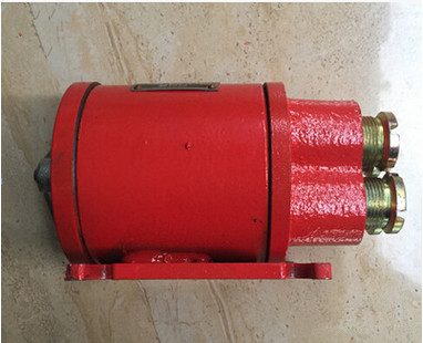 KBM-3110 Explosion proof Control Switch For Mining Locomotive