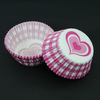 New Pattern Party Supplies Cupcake Liners, Paper Baking Cups and Muffin Cases