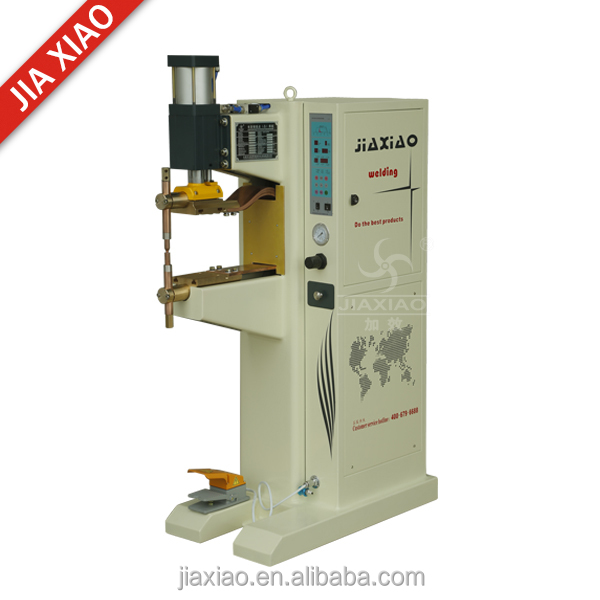 Professional Stainless Steel Capacitor Discharge Spot/Projection Welding Machine with water cooling system