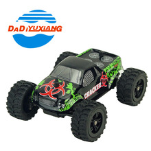 Modelling 1:32 scale kids play truck rc toy cars for sale