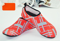Flossy shoes wholesale Fitness Steps Shoes Canvas slip on Shoe