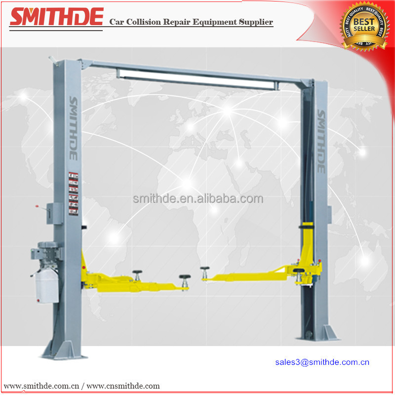 Smithde SMD40PRO elevadores Para Autos/High Quality 2 Post Car Lift