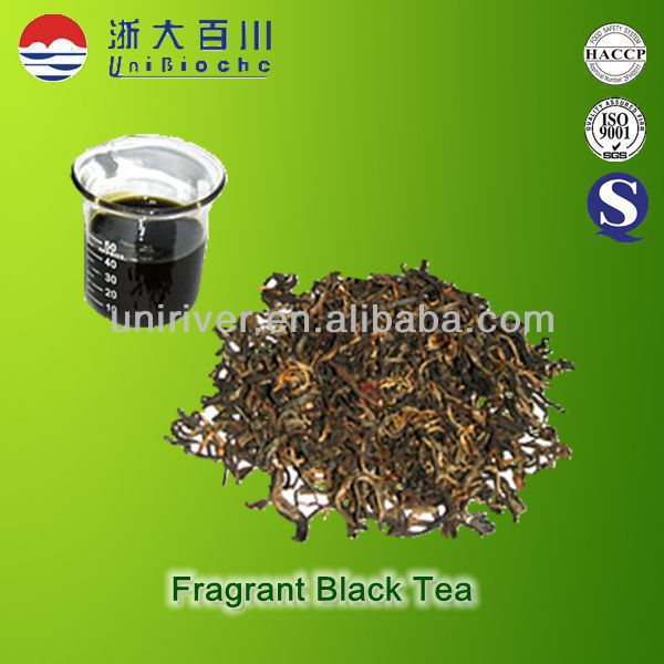 Organic Bio Black Tea Extract