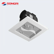 Songri hot 180m3/h 25w national bedroom exhaust fan