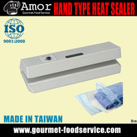 Taiwan Reliable Home Using Type Hand Held Heat Seal Machine