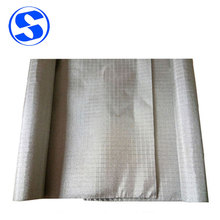 Width 1400mm Electromagnetic Shielding Conductive Fabrics For Curtain