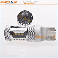 12v high powe car light bulb type LED turn light T5/T10/T15/T20