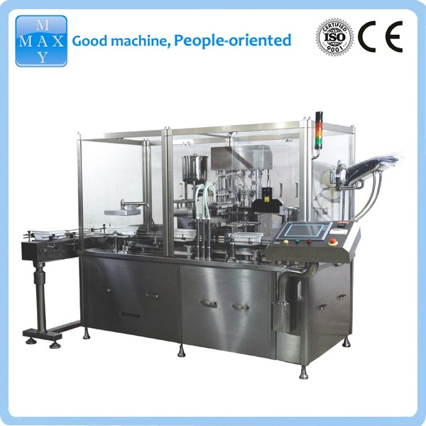 Fully Automatic PFS machine