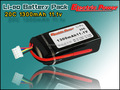 11.1v 20C 1300mah Lipo Battery High Quality For RC Model/Hobby Airplane