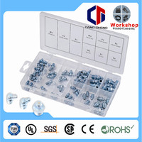 2014 Hot Sale Assorted Kit TC 70pc Chain Grease Fitting of China